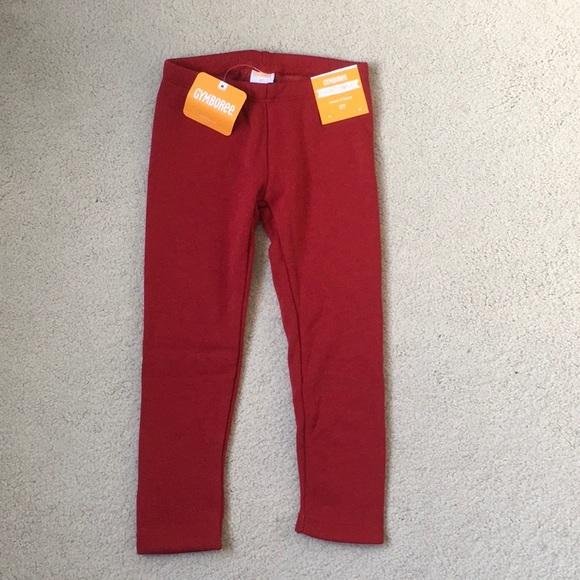 0b5ce22501989 Gymboree Bottoms | Girls Warm Fuzzy Leggings Nwt 3t | Poshmark